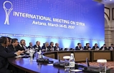 11th Astana talks for Syria to be held on Nov. 28-29