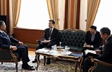 Kazakhstan discusses status of ethnic Cossacks in China