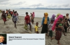 Concrete plans demanded for Rohingya crisis resolution