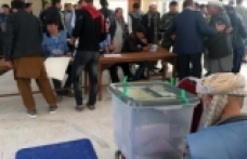 Kabul vote invalid, Afghan complaints authority says