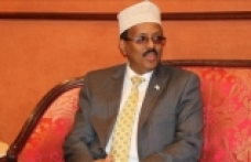 Somali parliament drops motion to impeach president