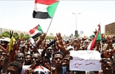 Sudan protesters start general strike after crackdown