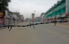 India claims Kashmir free of daytime restriction