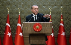 Erdogan congratulates opposition leader on reelection