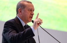 Money, intimidation cannot buy will, Erdogan tells US