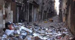 Death toll in Yarmouk camp rises to 51