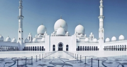 Beautiful mosques of the world
