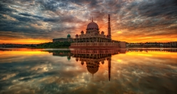 World's most beautiful mosque