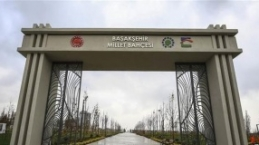 Newest national park in Turkey