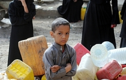 12M Yemenis on verge of famine