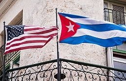 Cuba seeks 'civilized' relationship with US