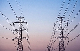 Turkey's electricity consumption down 2.13pct in Oct.