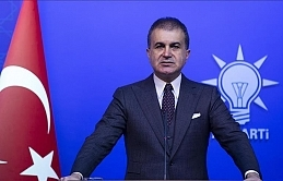 Turkey is Kurds''only friend': Ruling party spokesman