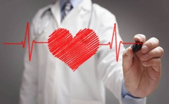 Heart attacks caused 12 pct of deaths in EU in 2015
