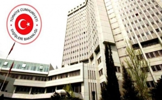 Turkey condemns terror attacks in Afghan capital
