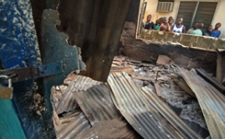 Deaths mar Nigeria elections
