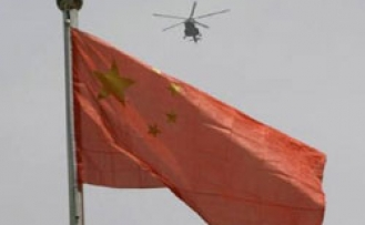 Why China's Air Force in Turkey?