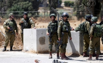 Clashes erupt in West Bank amid general strike