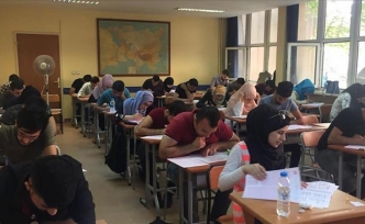 Turkey offers huge opportunities for foreign students
