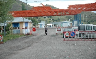 3 Georgians kidnapped in South Ossetia