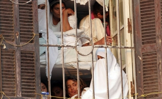 Women still abused in Egypt prisons a year after coup