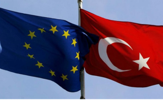 EU, Turkey reflect on high-level meeting