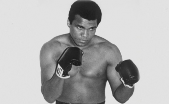 Muhammad Ali, a legend remembered