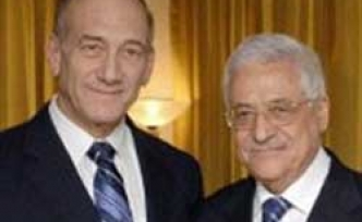 Olmert-Abbas talks today