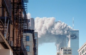 11 september 2001 in pictures
