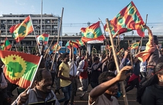 23 dead in weekend of ethnic violence in Ethiopia