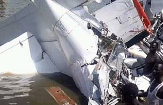 Seven Sudanese officials die in plane crash