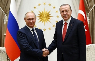 Putin to visit Turkey on 19 November