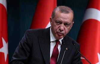 Erdogan warns against economic manipulation in Turkey