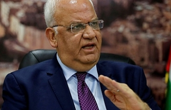 Erekat vows to take Israel to ICC despite US moves