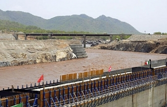 Ethiopia, Egypt, Sudan discuss hydro-dam on Nile