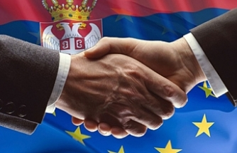 EU gives OK for Serbia over border safety