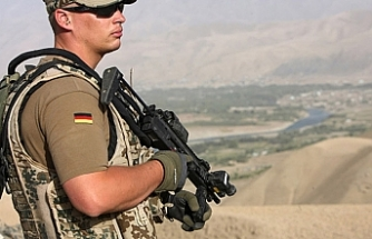 Germany to reduce number of troops in Iraq