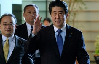 Japan's Abe wins party vote