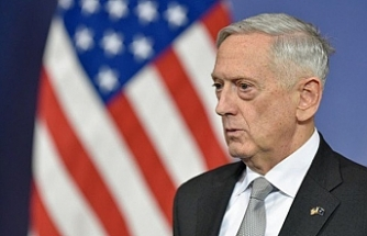 Mattis says Trump is '100 percent' with him