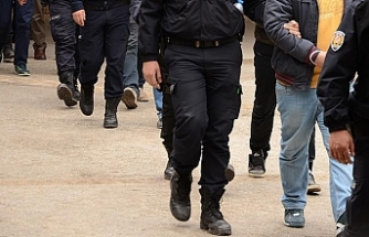 Turkey remands in custody 118 FETO-linked soldiers