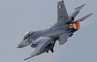 Turkish airstrike 'neutralizes' 8 terrorists in N. Iraq