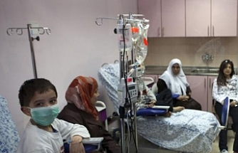 US aid cut to East Jerusalem hospitals 'catastrophic'
