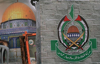 Palestinian factions slam US draft resolution on Hamas