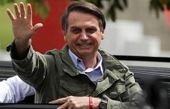 Jair Bolsonaro wins Brazil's presidential election