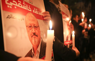 Funeral prayer to be performed for Khashoggi