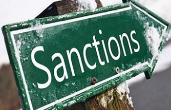 US sanctions financial network supporting IRGC wing