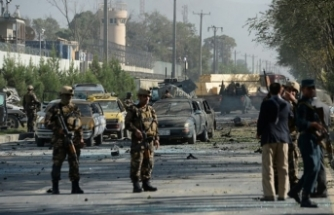 40 killed in blast at Afghan religious gathering