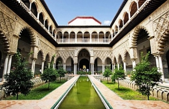 Al-Andalus in Motion will kick off in Istanbul on Nov. 15-16