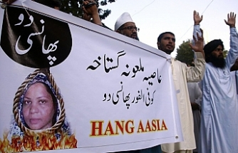 Canada in talks with Pakistan over Asia Bibi
