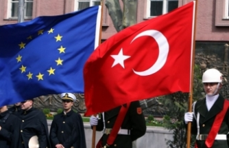 EU, Turkey to discuss Ankara's reform efforts